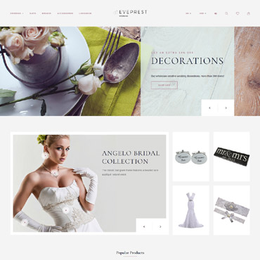 Shunnie Prestashop Themes 62364