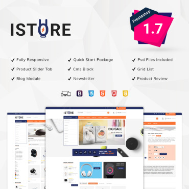 Accessories Prestashop Themes 79565