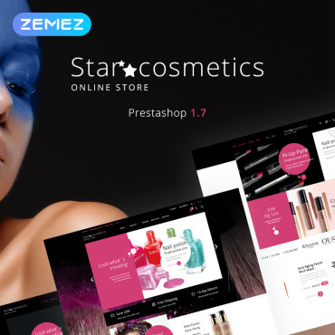 Powder Prestashop Themes 83089