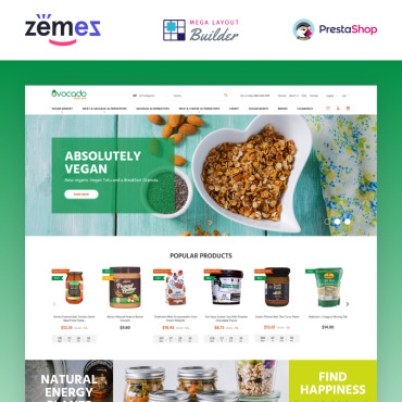 Health Prestashop Themes 88380