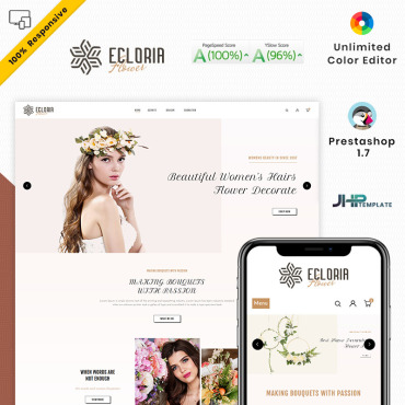 Art Prestashop Themes 94144